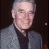 Charlton Heston profilképe