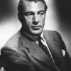 Gary Cooper profilképe