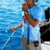 Mario Van Peebles profilképe