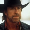 Chuck Norris profilképe