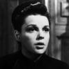 Judy Garland profilképe