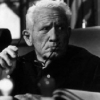 Spencer Tracy profilképe