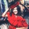 Amanda Bynes profilképe