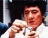Jackie Chan profilképe