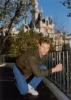 Martin Kove profilképe