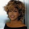 Tina Turner profilképe