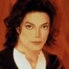 Michael Jackson profilképe