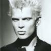 Billy Idol profilképe