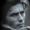 Alain Delon profilképe
