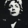 Édith Piaf profilképe
