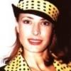 Monica Davidescu profilképe