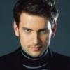 Simon Kornél profilképe