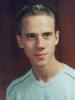 Nagy András profilképe