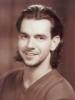 Vincze Balázs profilképe
