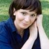 Igó Éva profilképe