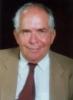 Bősze Péter profilképe