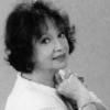 Irina Mazanitis profilképe