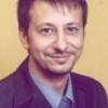 Aradi Tibor profilképe