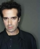 David Copperfield profilképe