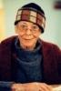 Falvay Klári profilképe