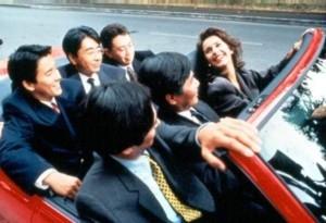 A japánok jobb szeretők