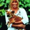 Suzanne Somers profilképe