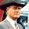Larry Hagman profilképe