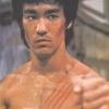 Bruce Lee profilképe