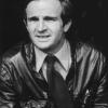 Francois Truffaut profilképe