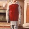 Peter Sellers profilképe