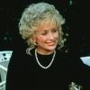 Dolly Parton profilképe