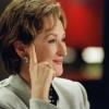 Meryl Streep profilképe