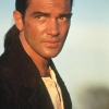 Antonio Banderas profilképe