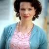 Juliette Binoche profilképe