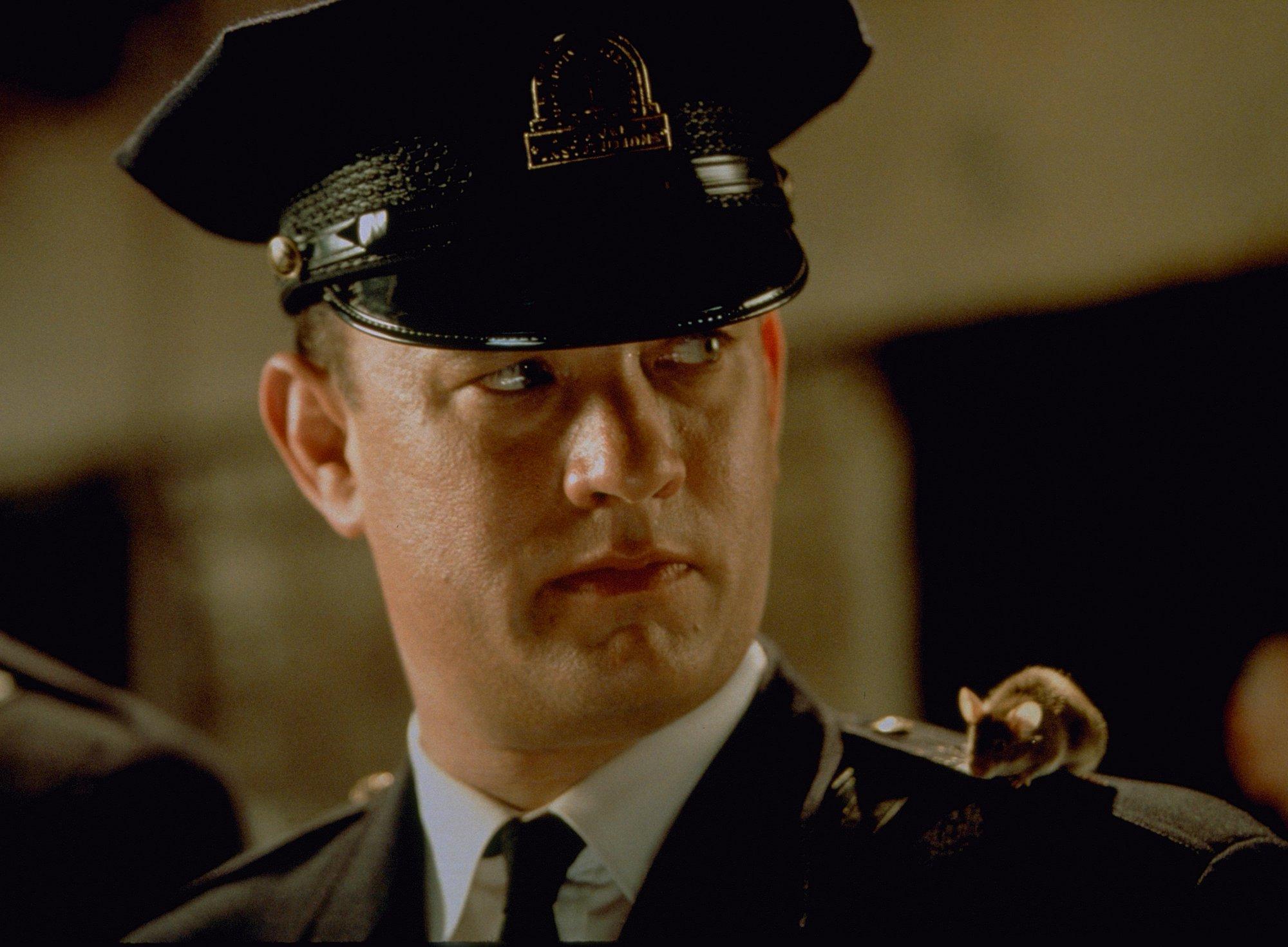 Tom Hanks Filmek