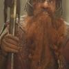 John Rhys-Davies profilképe