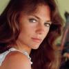 Jacqueline Bisset profilképe