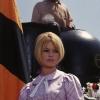 Brigitte Bardot profilképe