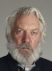 Donald Sutherland profilképe