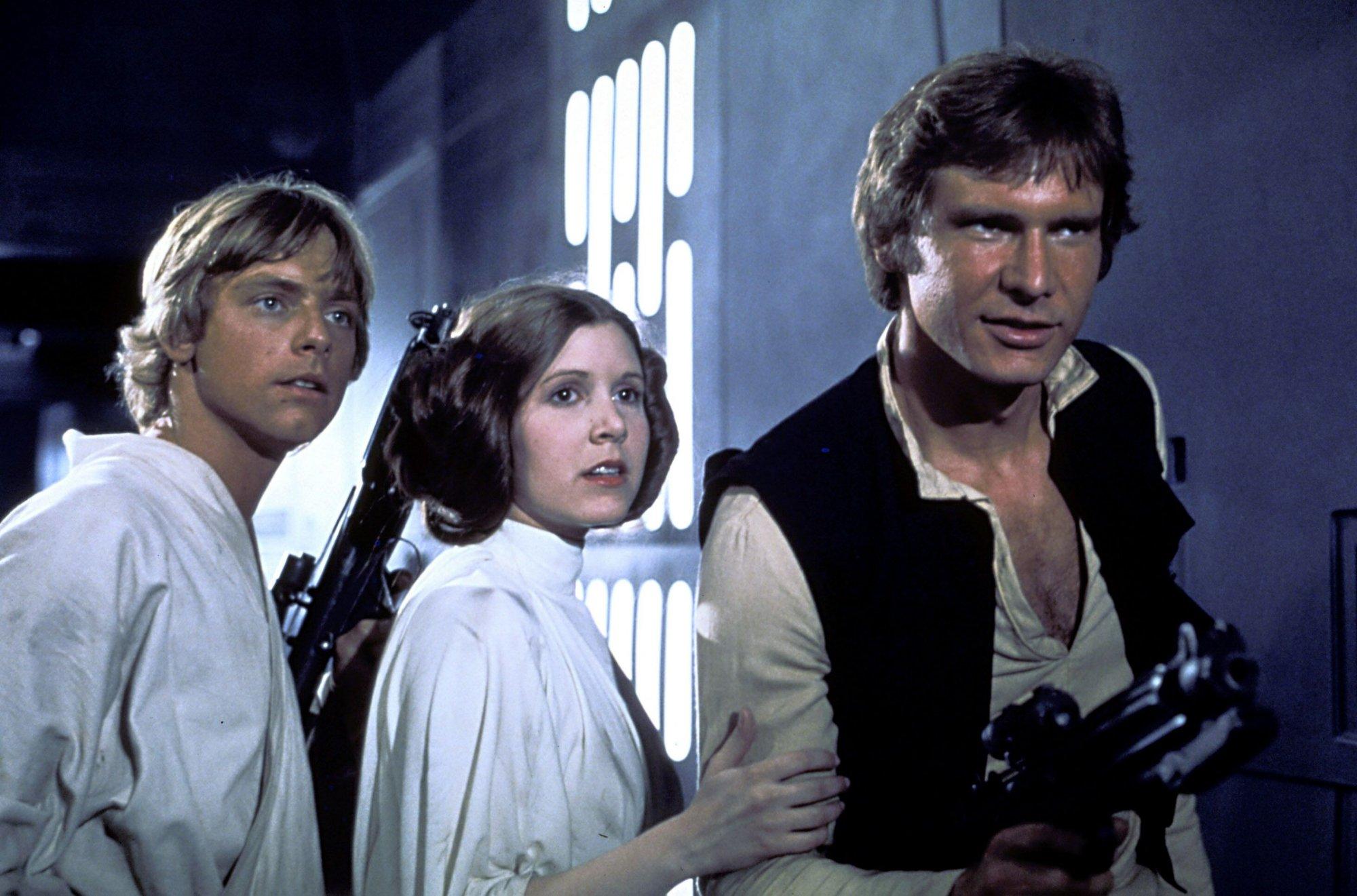 10 dolog, amit lehet, hogy te sem tudtál a szülinapos Harrison Fordról