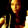 Thandie Newton profilképe