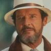 Sir Roger Moore profilképe