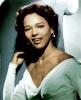 Dorothy Dandridge profilképe