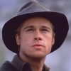 Brad Pitt profilképe