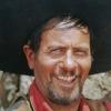 Eli Wallach profilképe