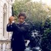 Gérard Lanvin profilképe