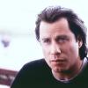 John Travolta profilképe