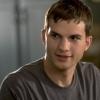 Ashton Kutcher profilképe