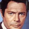 Marcello Mastroianni profilképe