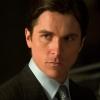 Christian Bale profilképe
